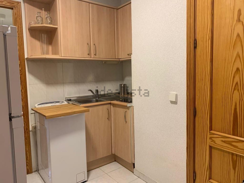 Imagen Cocina de piso en calle de la Coruña, Cuatro Caminos, Madrid