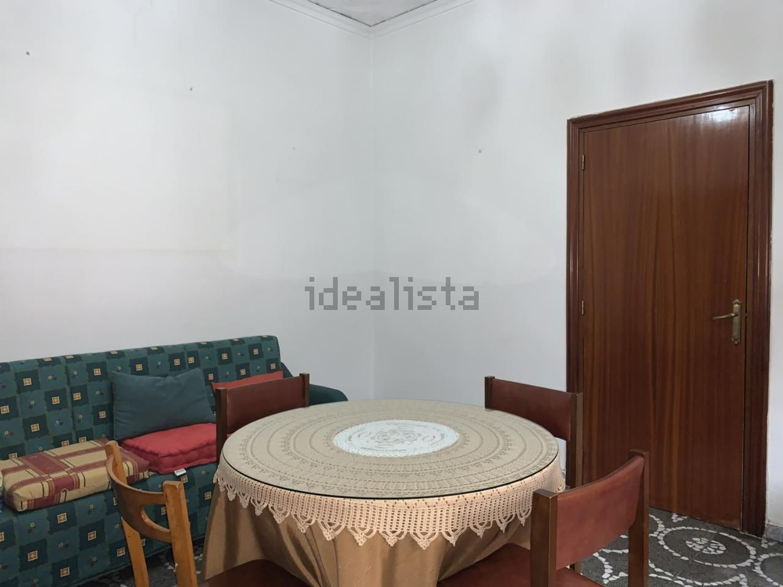 Imagen Salón de  chalet adosado en travesía Palomero, Cuevas - Ilustración, Ciempozuelos