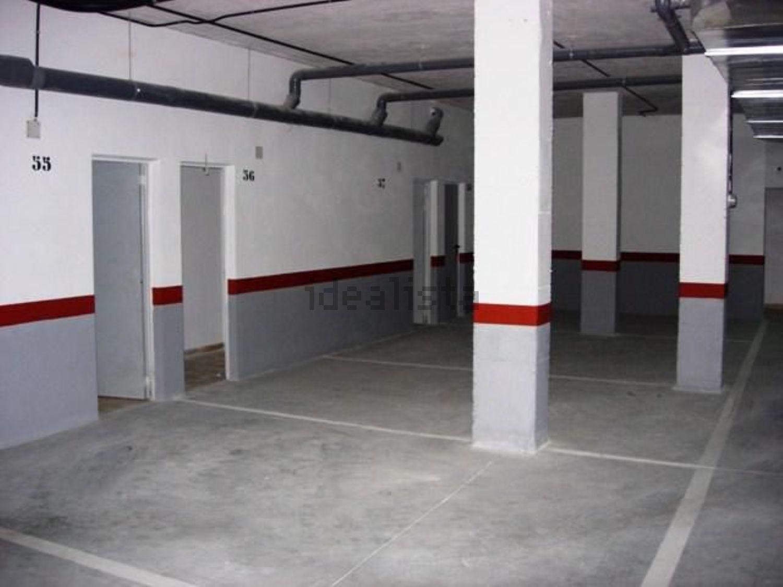 Imagen Plaza de parking de piso en calle Don José Peña, Puerta de Murcia - Colegios, Ocaña