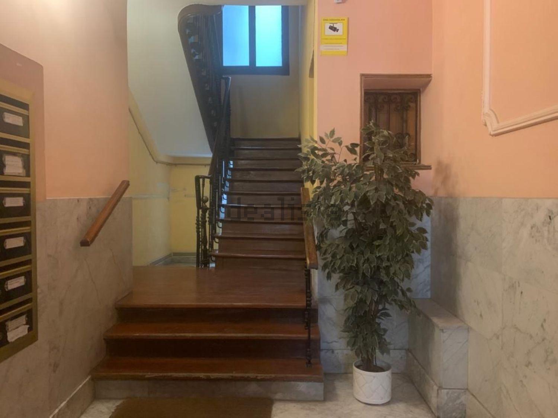 Imagen Detalles de piso en calle de Juan Álvarez Mendizábal, 8, Argüelles, Madrid