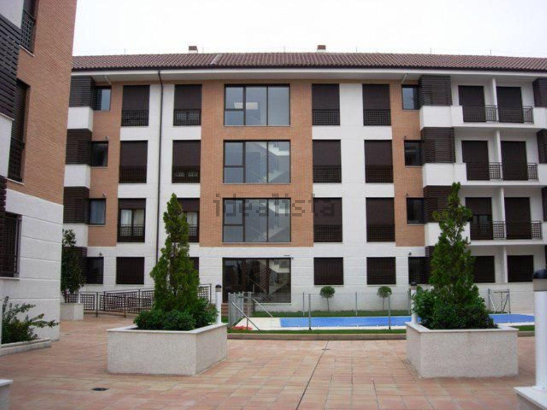 Imagen Vistas de piso en calle Don José Peña, Puerta de Murcia - Colegios, Ocaña