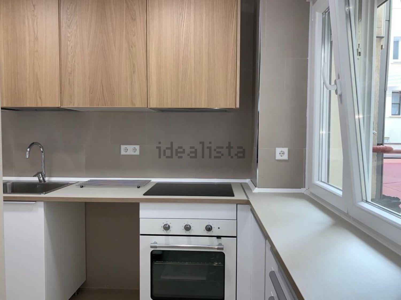 Imagen Cocina de piso en calle del General Cabrera, 11, Cuatro Caminos, Madrid