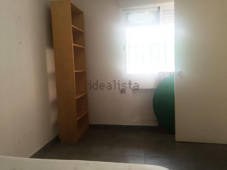 Imagen Estancia de piso en calle de la Oca, Vista Alegre, Madrid
