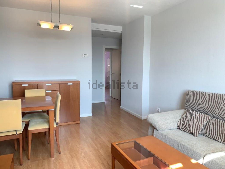 Imagen Salón de piso en calle Cabeza Mesada, 21, Ensanche de Vallecas - La Gavia, Madrid