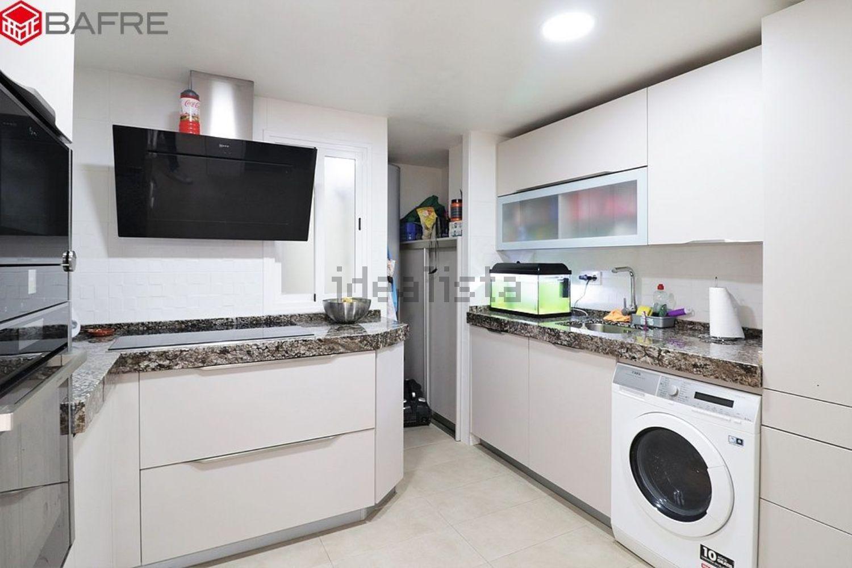 Imagen Cocina de piso en calle Trevélez, 12 de Octubre-Orcasur, Madrid