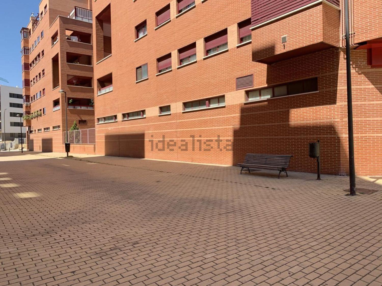 Imagen Vistas de piso en calle Pilar Soler, 5 -1, El Bercial, Getafe