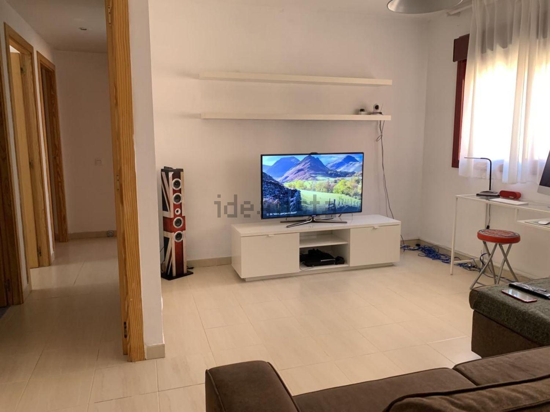 Imagen Salón de piso en calle Pilar Soler, 5 -1, El Bercial, Getafe