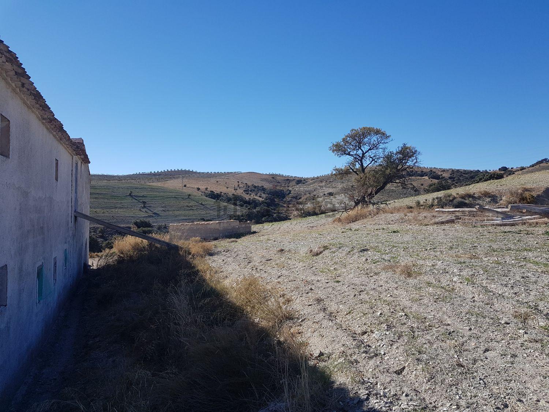 Imagen de terreno en  Era Alta s/n, Vélez Rubio