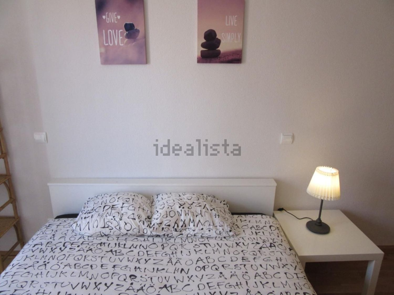 Imagen Habitación de piso en calle Don José Peña, Puerta de Murcia - Colegios, Ocaña