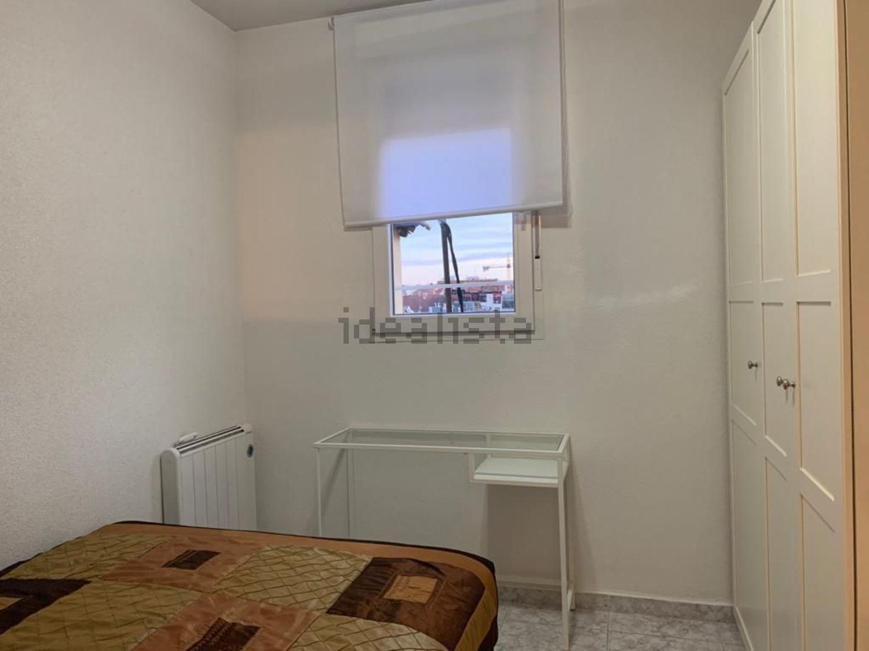Imagen Habitación de piso en calle de la Coruña, Cuatro Caminos, Madrid