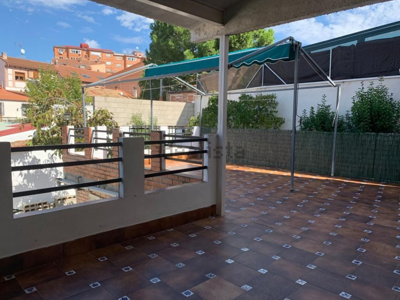 Imagen Terraza de  casa o chalet independiente en calle de Ruedajarros, Algete