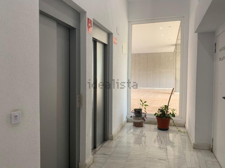 Imagen Pasillo de piso en calle Cabeza Mesada, 21, Ensanche de Vallecas - La Gavia, Madrid