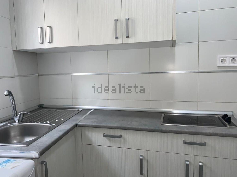 Imagen Cocina de piso en calle de la Sierra de Meira, 33, Numancia, Madrid