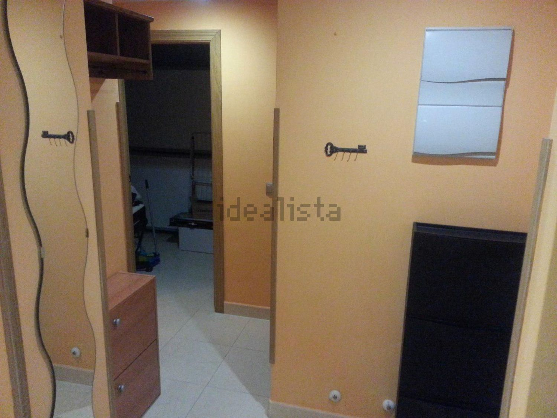 Imagen Pasillo de piso en calle Carpinteros, 11, El Espinar