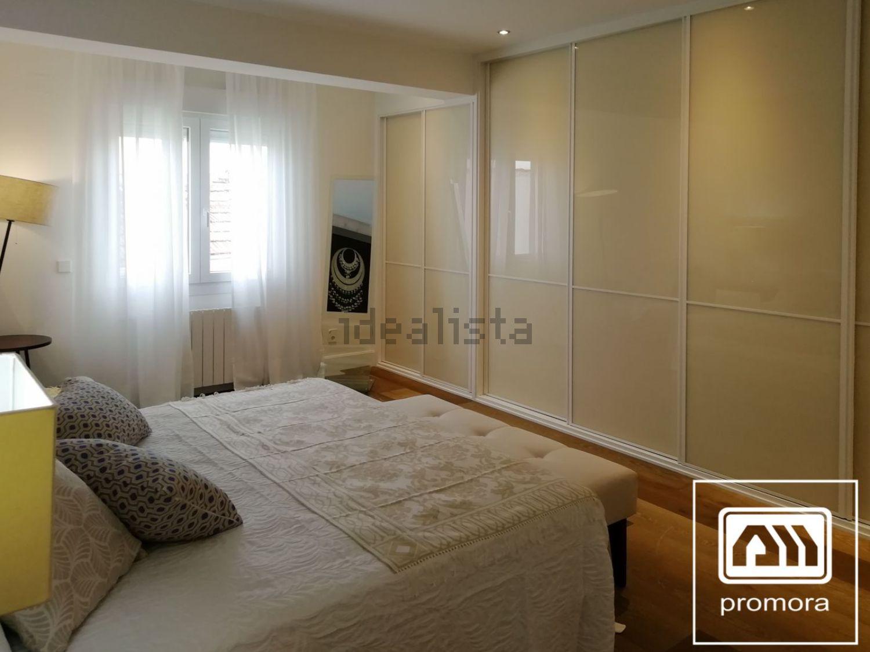 图片室的公寓在萨拉曼卡,马德里
