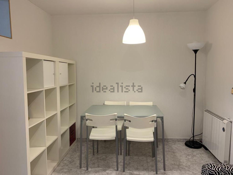 Imagen Salón de piso en calle de la Coruña, Cuatro Caminos, Madrid