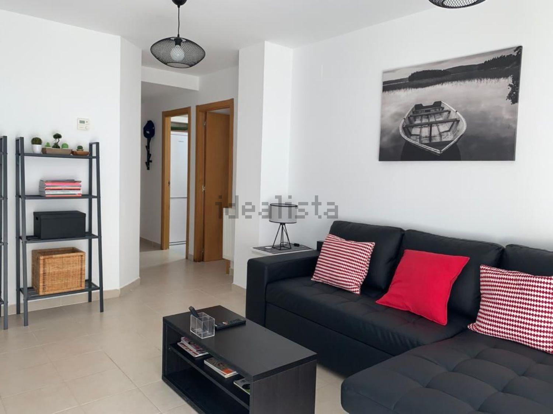 Imagen Salón de piso en calle Tarraco, 24, La Montaña-El Cortijo, Aranjuez