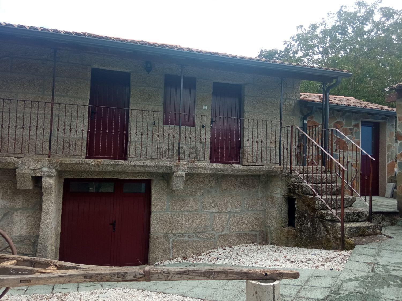 Imaxe Casa rural reformada