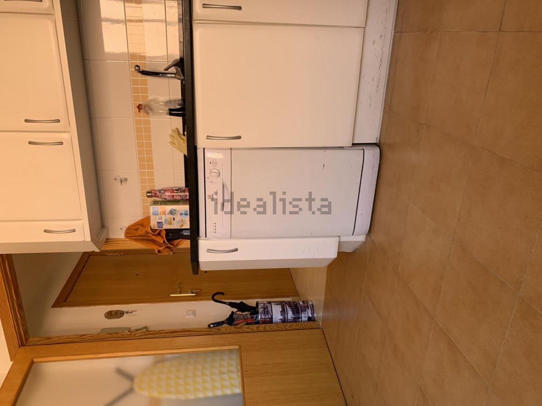 Imagen Baño de piso en calle Pilar Soler, 5 -1, El Bercial, Getafe