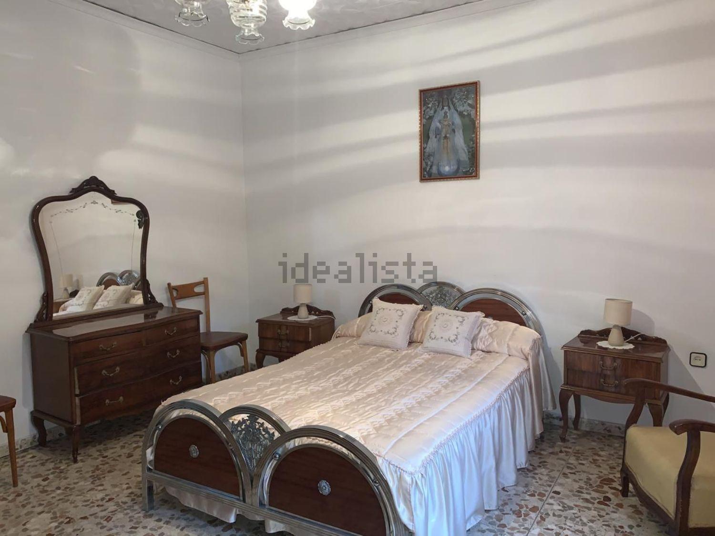 Imagen Habitación de  chalet adosado en travesía Palomero, Cuevas - Ilustración, Ciempozuelos