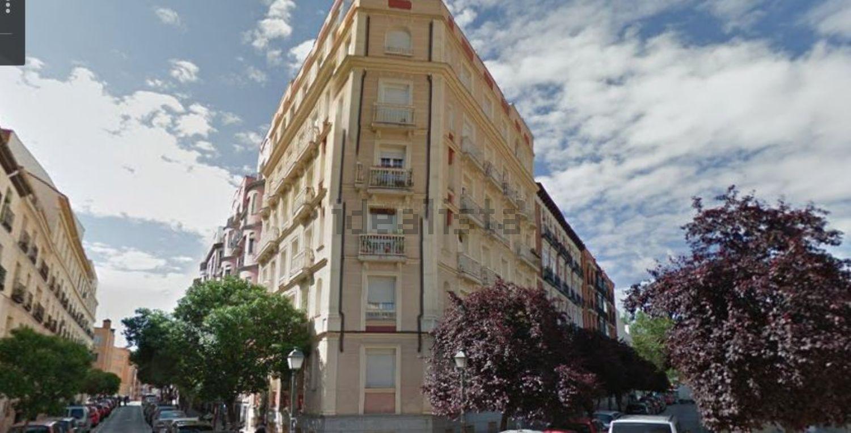 Imagen Vistas de piso en calle del Mesón de Paredes, 84, Lavapiés-Embajadores, Madrid