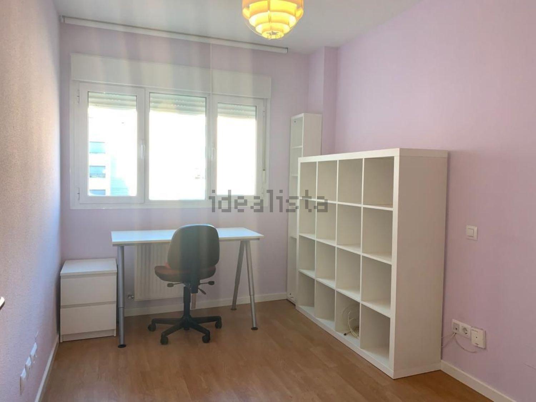 Imagen Habitación de piso en calle Cabeza Mesada, 21, Ensanche de Vallecas - La Gavia, Madrid