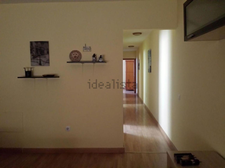 Imagen Pasillo de piso en calle León y Castillo, 39, Tuineje