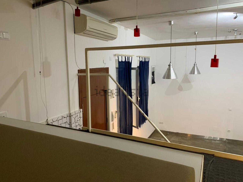Imagen de estudio en calle de los Mancebos, 8, Palacio, Madrid
