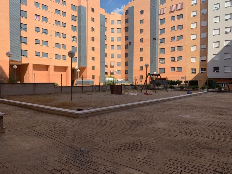 Imagen Vistas de piso en calle Cabeza Mesada, 21, Ensanche de Vallecas - La Gavia, Madrid