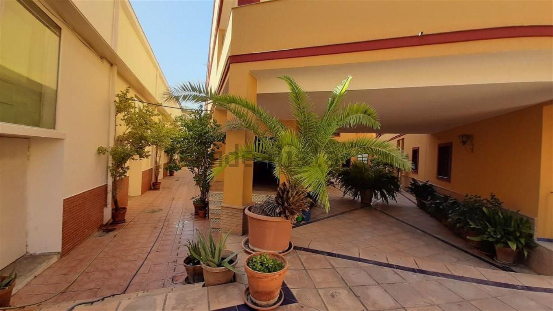 Imagen Terraza de piso en calle Reposo, 4, Plaza de la Gavidia-San Lorenzo, Sevilla