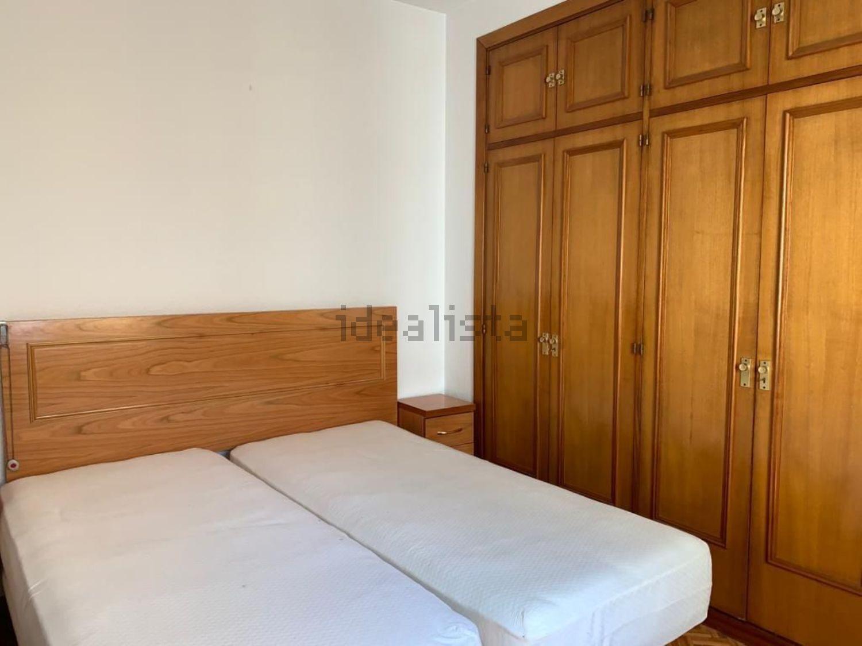 Imagen Habitación de piso en calle Capitán Salazar Martínez, 5, Lavapiés-Embajadores, Madrid