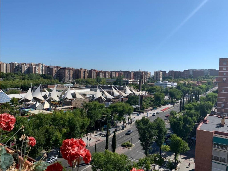 Imagen Vistas de piso en avenida de Monforte de Lemos, 111, Pilar, Madrid