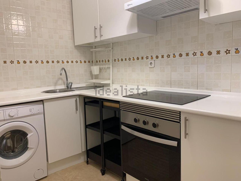 Imagen Cocina de piso en calle de Valverde, Malasaña-Universidad, Madrid