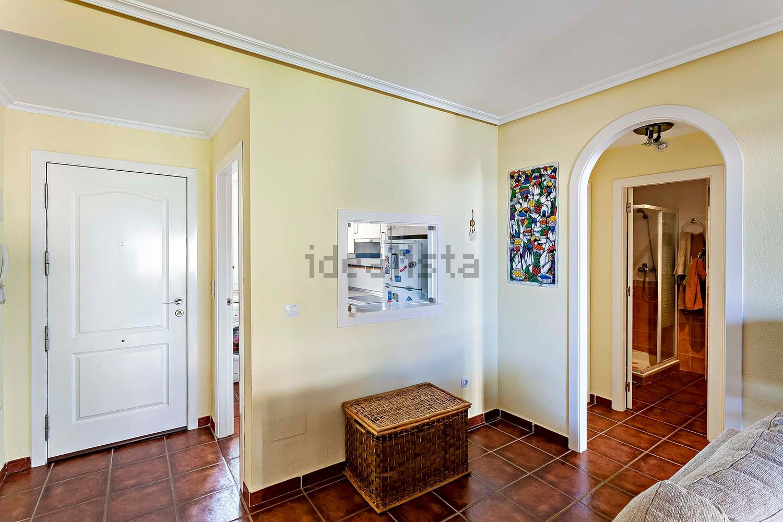 Imagen Salón de piso en avenida Ciudad de Tarragona, 2, Vera Playa Naturista, Vera