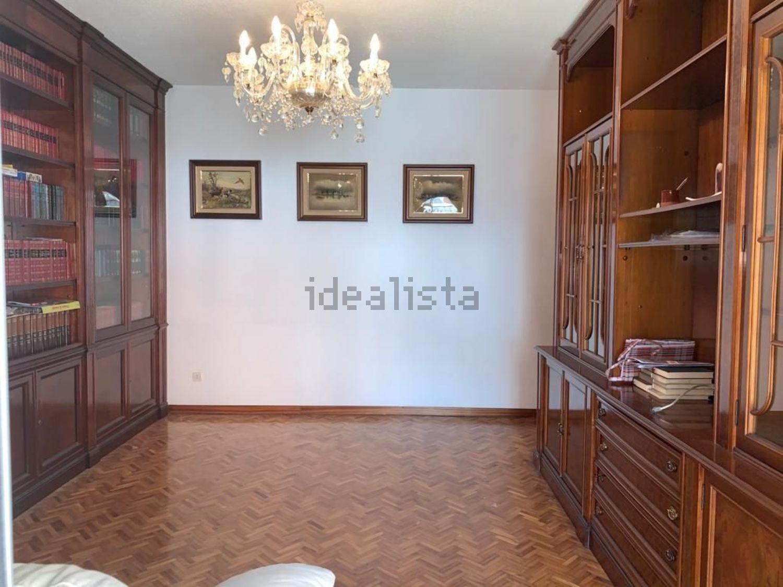 Imagen Salón de piso en calle Capitán Salazar Martínez, 5, Lavapiés-Embajadores, Madrid