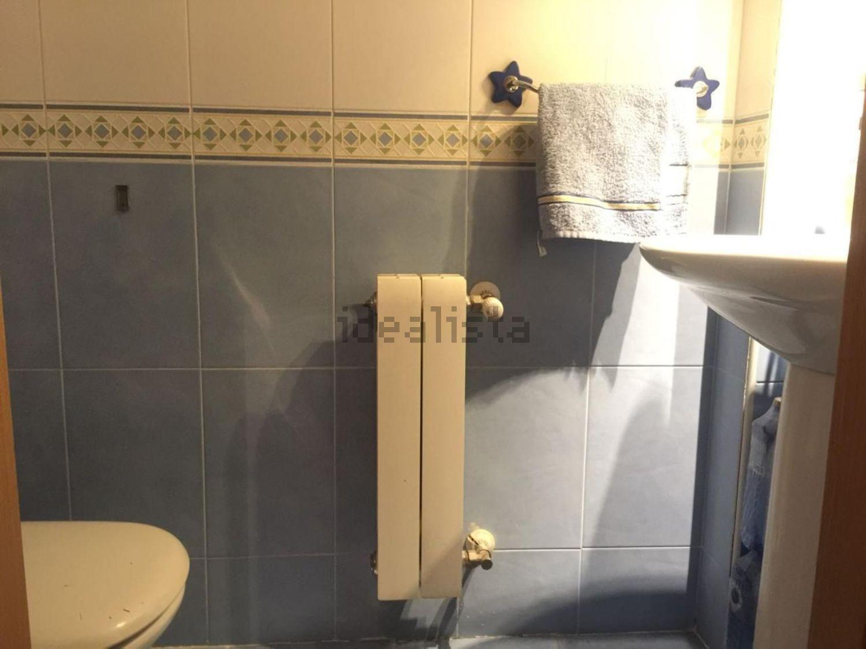 Imagen Baño de dúplex en calle Gorrión, Sevilla la Nueva