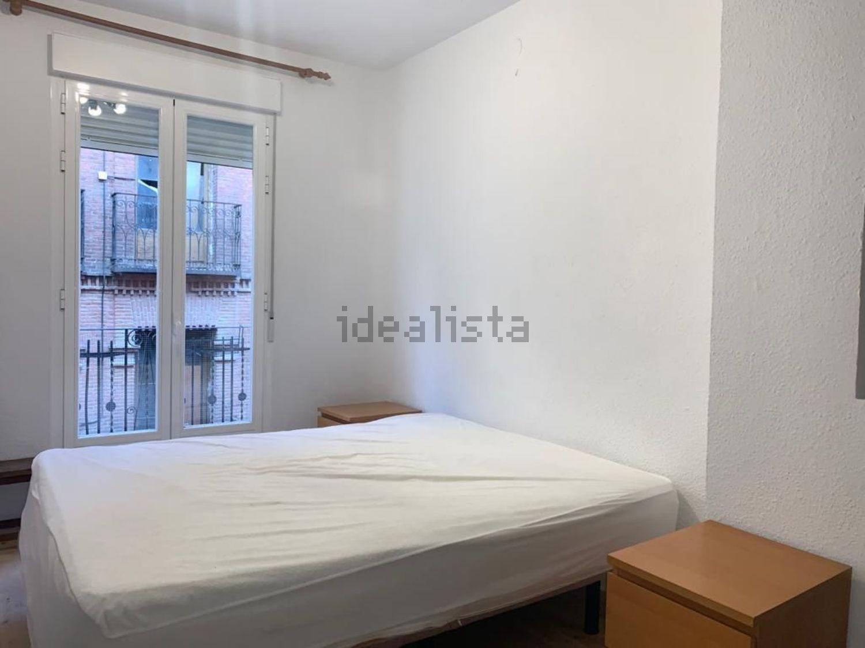 Imagen Habitación de piso en calle del Ventorrillo, 10, Lavapiés-Embajadores, Madrid