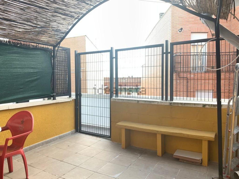 Imagen Terraza de ático en calle del Lucero, 45, Lucero, Madrid