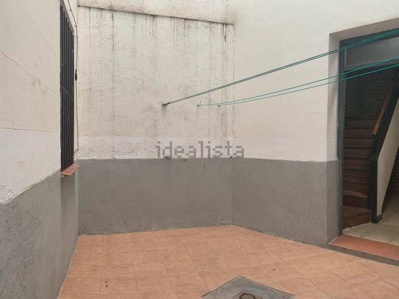 Imagen Terraza de piso en calle de Ventura Rodríguez, 20, Argüelles, Madrid