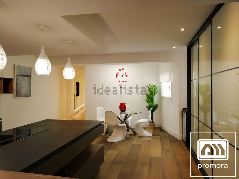 图像客厅在马德里萨拉曼卡