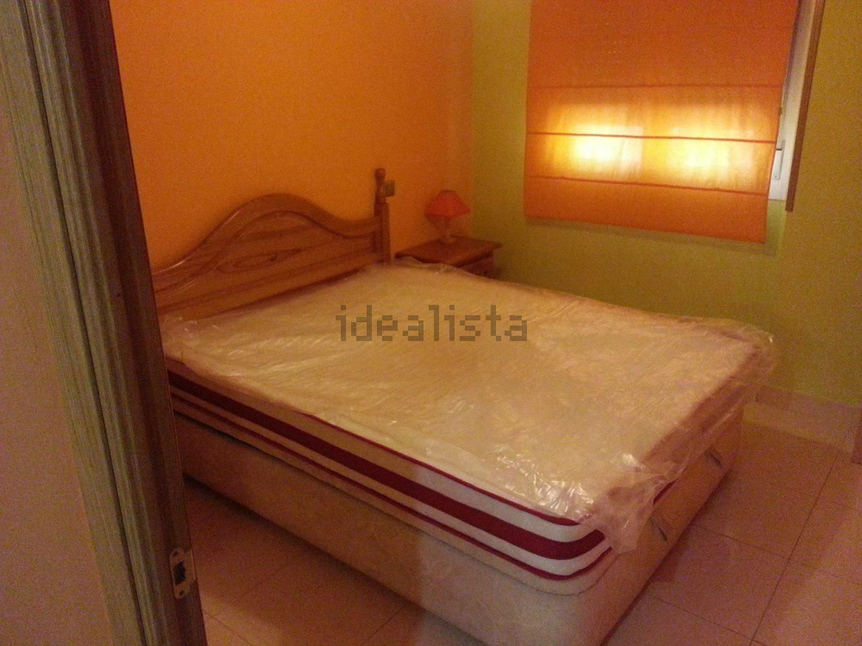 Imagen Habitación de piso en calle Carpinteros, 11, El Espinar