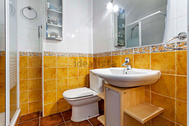 Imagen Baño de piso en avenida Ciudad de Tarragona, 2, Vera Playa Naturista, Vera
