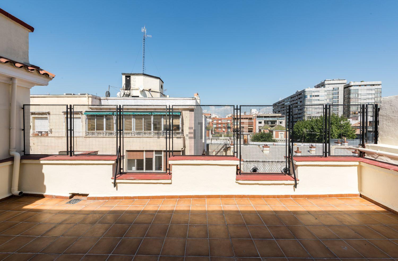 Imagen de ático en calle Rey Francisco, 9, Argüelles, Madrid