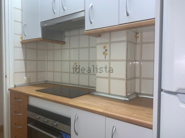 Imagen Cocina de piso en calle de Juan Álvarez Mendizábal, 8, Argüelles, Madrid