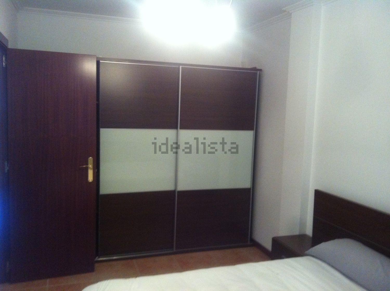 Imagen卧室在里奥哈阿尔塔,拉里奥哈的公寓