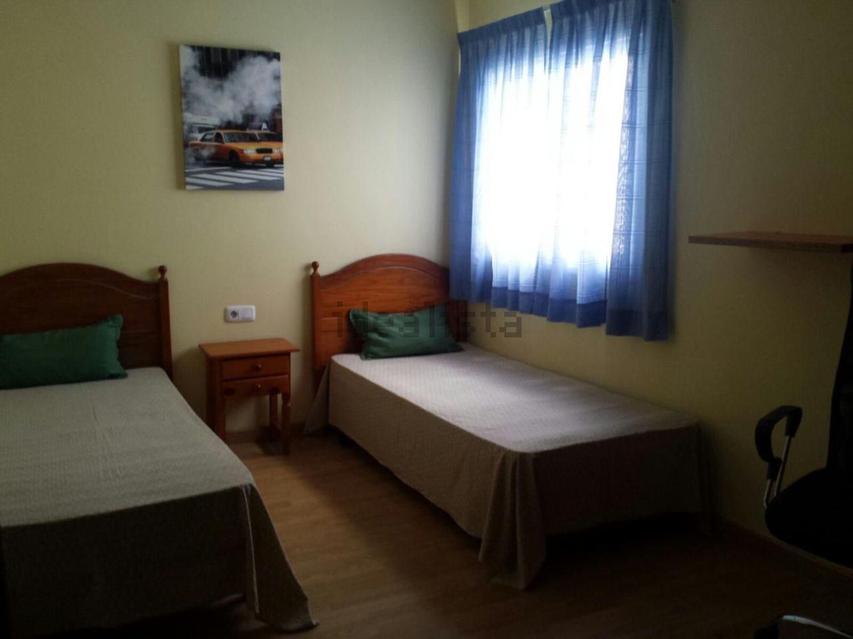 Imagen Habitación de piso en calle León y Castillo, 39, Tuineje