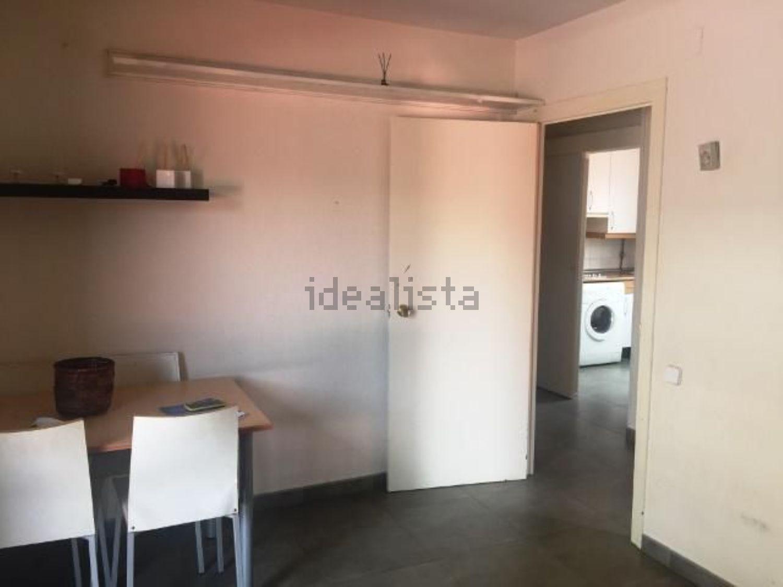 Imagen Salón de piso en calle de la Oca, Vista Alegre, Madrid