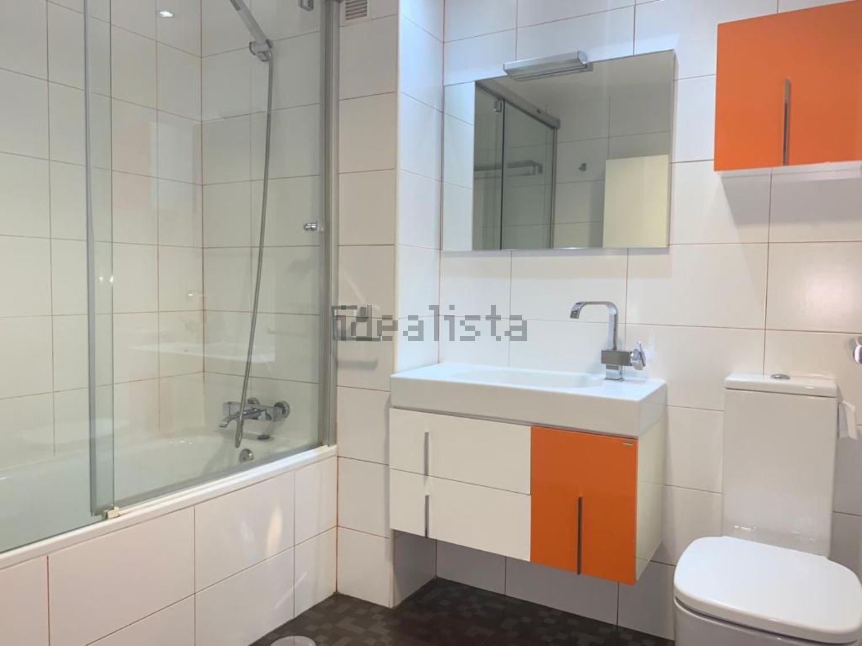 Imagen Baño de piso en calle Cabeza Mesada, 21, Ensanche de Vallecas - La Gavia, Madrid