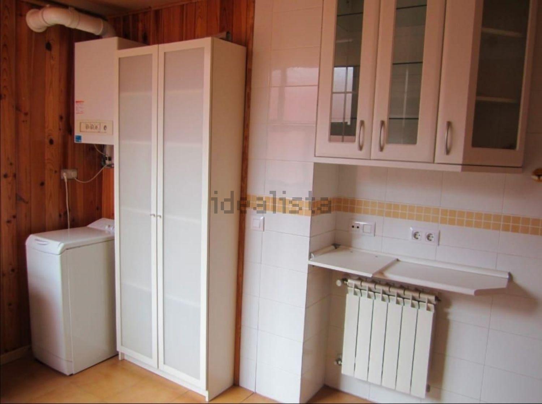 Imagen Cocina de piso en calle Pilar Soler, 5 -1, El Bercial, Getafe