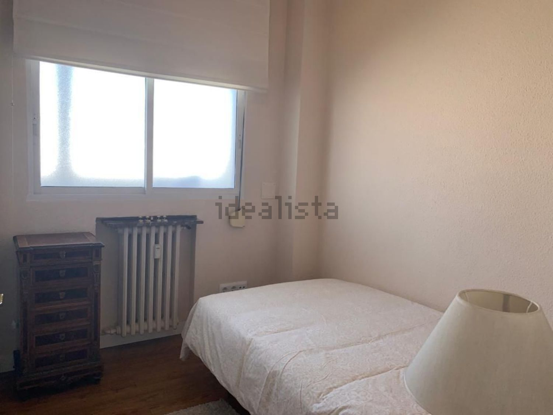 Imagen Habitación de piso en avenida de Alfonso XIII, 152, Nueva España, Madrid